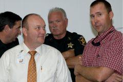 PCFB Ag Deputy Luncheon 2012