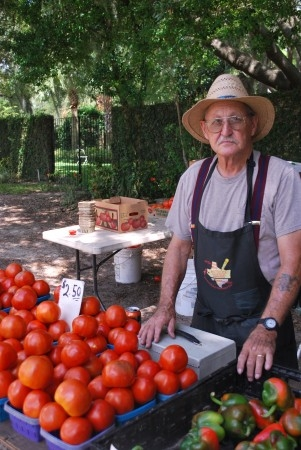 Winter Haven Farmers' Market - Central Florida Ag ...