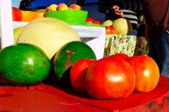 Mulberry Farmers\' Market