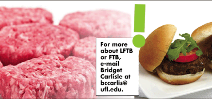 Misconceptions about lean, finely textured beef get debunked