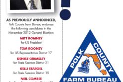 PCFB: President's column (October 2012)