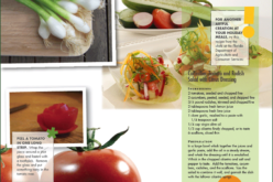 Recipe Spotlight: The Fine Line Between Food and Art