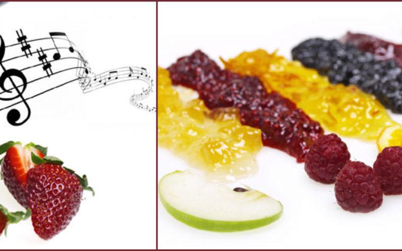 Recipe Spotlight: Jazz up your jam with Florida fruit