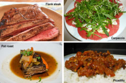 Recipe spotlight: Beef for every day of the week
