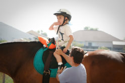 The Power of Healing in Therapeutic Riding