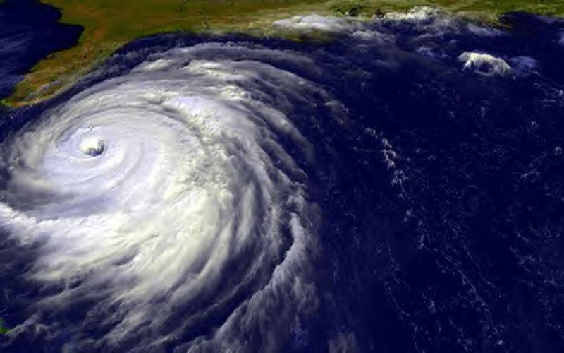 Worst Case Scenario: Be Prepared for Hurricane Season