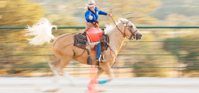 An Equestrian Sport on the Rise