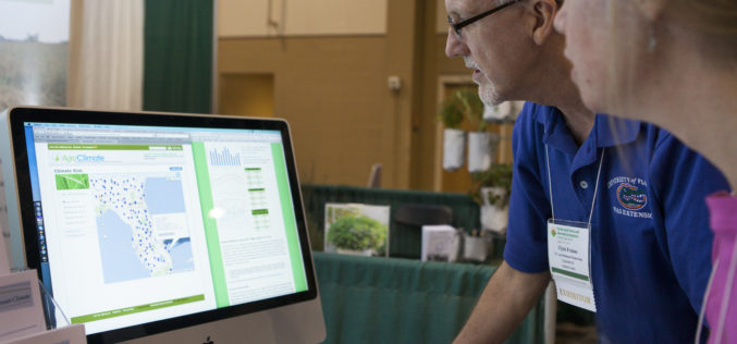 Major Themes from the Small Farms Conference