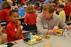 Commissioner's AgriCorner: Farm to School Program Update