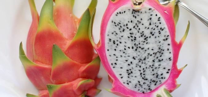 Recipe Spotlight: Tropical Fruits Within Reach