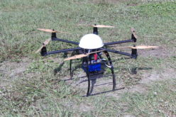 @griTech: Drone Applications for Agriculture