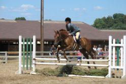 Expanding Young Riders' Horsemanship Horizons