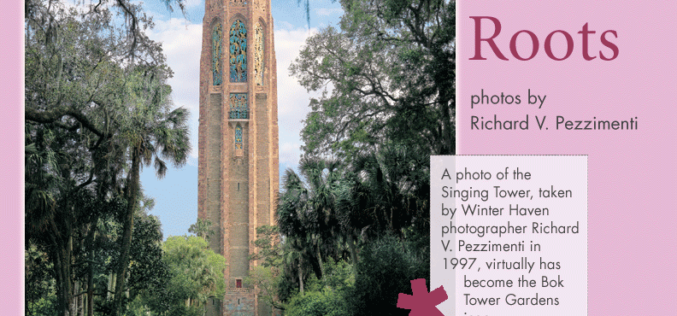 Rick Pezzimenti: Capturing the Essence of Florida at Bok Tower Gardens