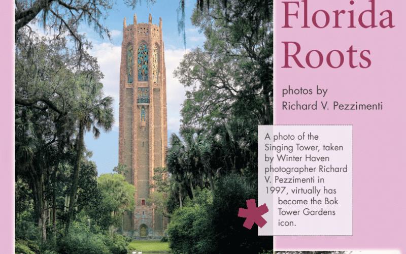 Rick Pezzimenti: Capturing the Essence of Florida at Bok Tower Gardens