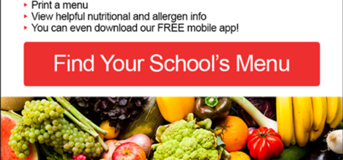 Commissioner's AgriCorner: A 'Nutrislice' of Florida's School Nutrition Program