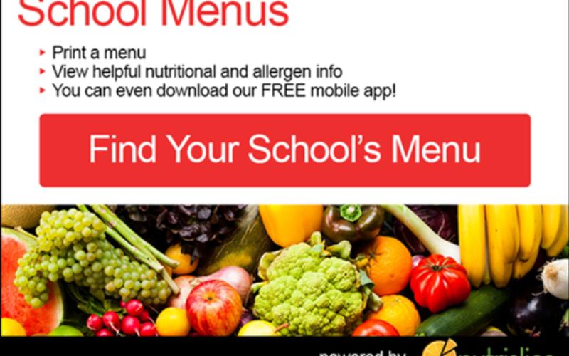 Commissioner's AgriCorner: A 'Nutrislice' of Florida's School Nutrition Program