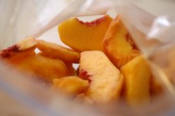 Recipe Spotlight: Peaches on parade in the kitchen