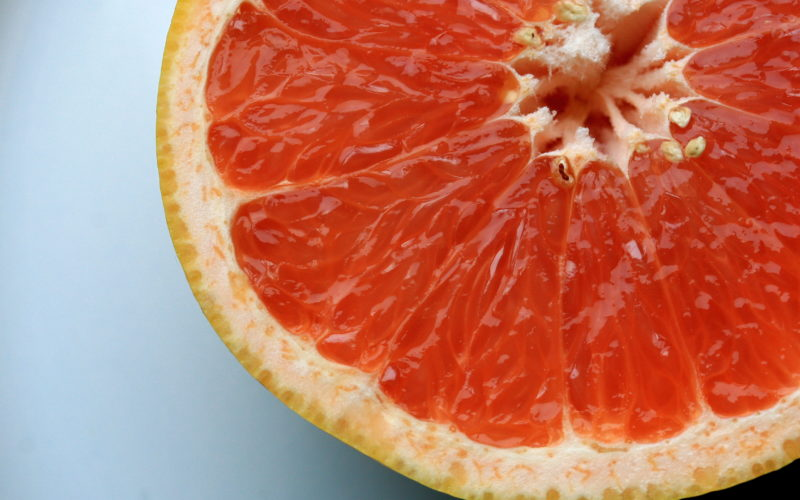 7 reasons why grapefruit is a GREAT fruit