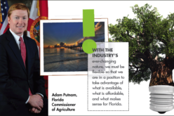 Commissioner's AgriCorner: Never a day's rest for Florida's energy