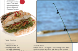 Recipe Spotlight: Best cooking methods for the best catch