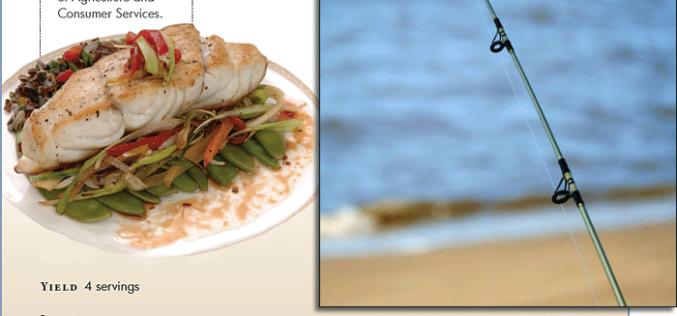 Recipe Spotlight: Best cooking methods for the best catch