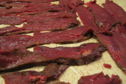 From Fancy to Jerky— Cooking for Wild Game