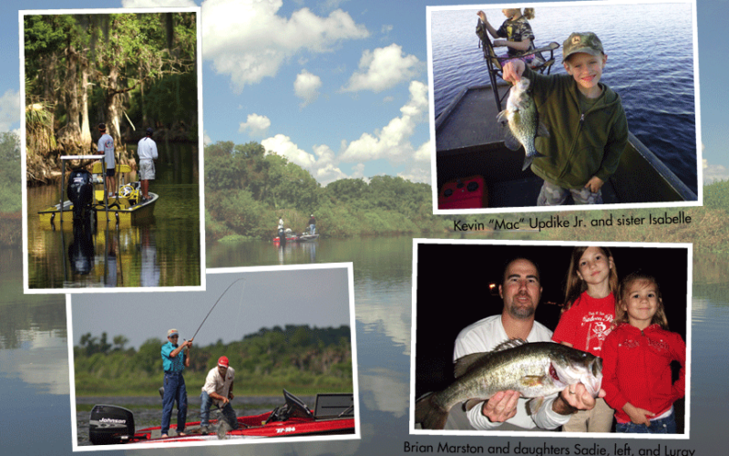 Ag gone fishing: R&R for anglers spells big bucks in Florida