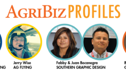AgriBiz Profiles