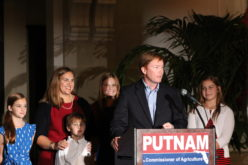 Adam Putnam Election Night 2014