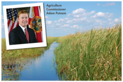 Commissioner's AgriCorner: Woe to us if we don't stop the EPA's proposed regulations on W.O.T.U.S.