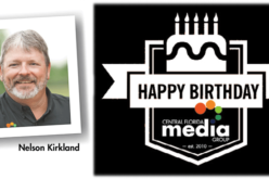 Publisher Letter: Happy birthday to Central Florida Media Group — and 'Thank you!'