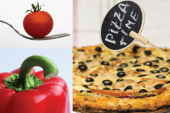 Recipe Spotlight: Pizza night made delicious with a Fresh-from-Florida pie