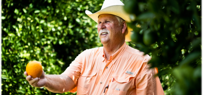 Florida Roots: The story of Vic Story — Florida Farmer of the Year