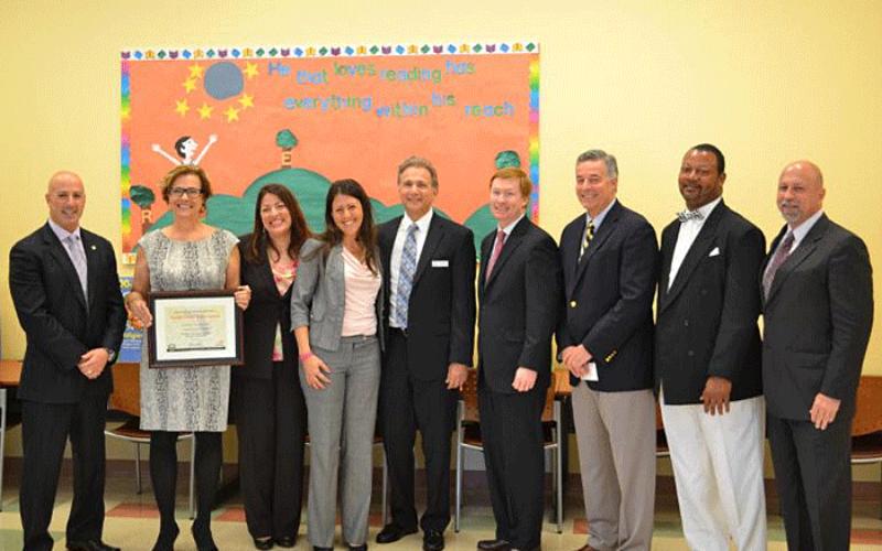 Commissioner's AgriCorner: Bringing Florida's harvest to school cafeterias