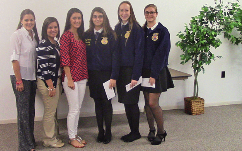 From the Editor's Desk: Congrats, Youth Speech Contest winners