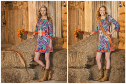 Q&A with the PCCA Sweetheart on upholding the cattle tradition
