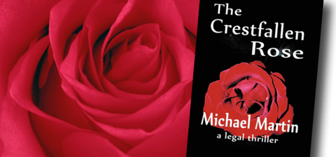 A legal thriller with a vein of agriculture that reads like a hometown map