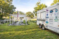 Harvest Time: How Restaurants Against Hunger Community Farm has taken root