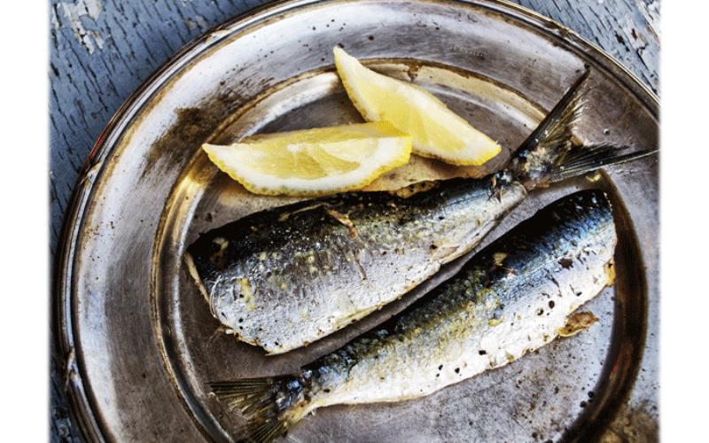 Recipe Spotlight: Cooking ideas for your fresh catch