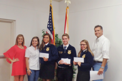 Publisher Letter: Congrats to the PCFB Youth Speech Contest winners