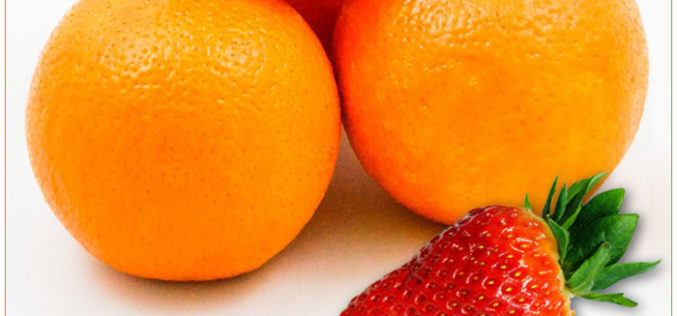 Recipe Spotlight: There's citrus you can pair with that