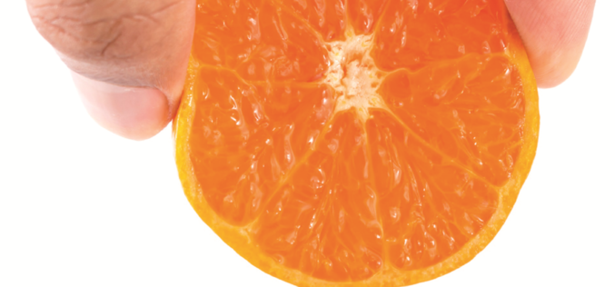 Students Will Get the Squeeze on the Industry During Citrus Youth Day