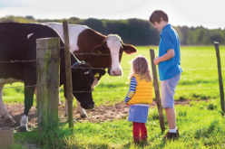 Florida Cattlemen's Sweetheart Offers Tips on Teaching Youth About the Industry