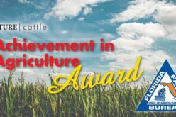 Two Cattle Ranchers Compete For Prestigious Young Farmers and Ranchers Award Program