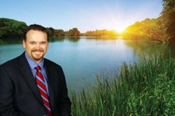 Brian Armstrong: The Man Behind Plans to Meet Future Water Needs