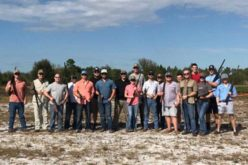 Warner Clay Shooting Team Aiming to Compete in 2018