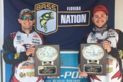 Taking Fishing to the Next Level: Competitive Fishing More than a Relaxing Past-Time