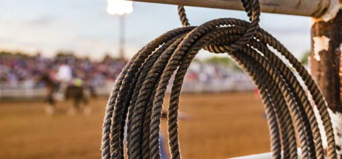 Q&A About Upcoming Ranch Rodeo & Cowboy Heritage Festival