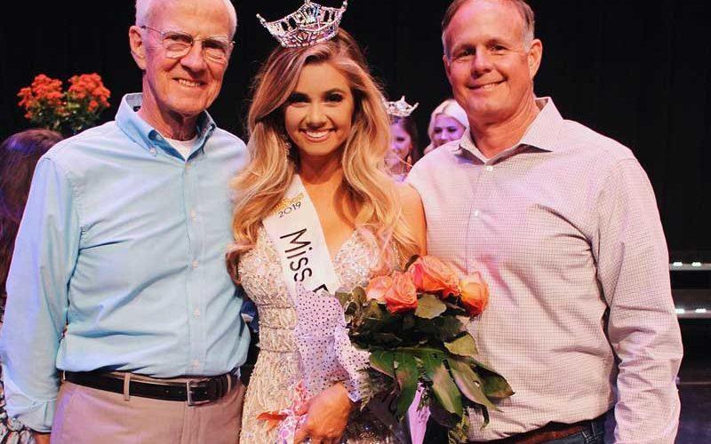 Q&A with Miss Florida Citrus Queen, Michaela McLean