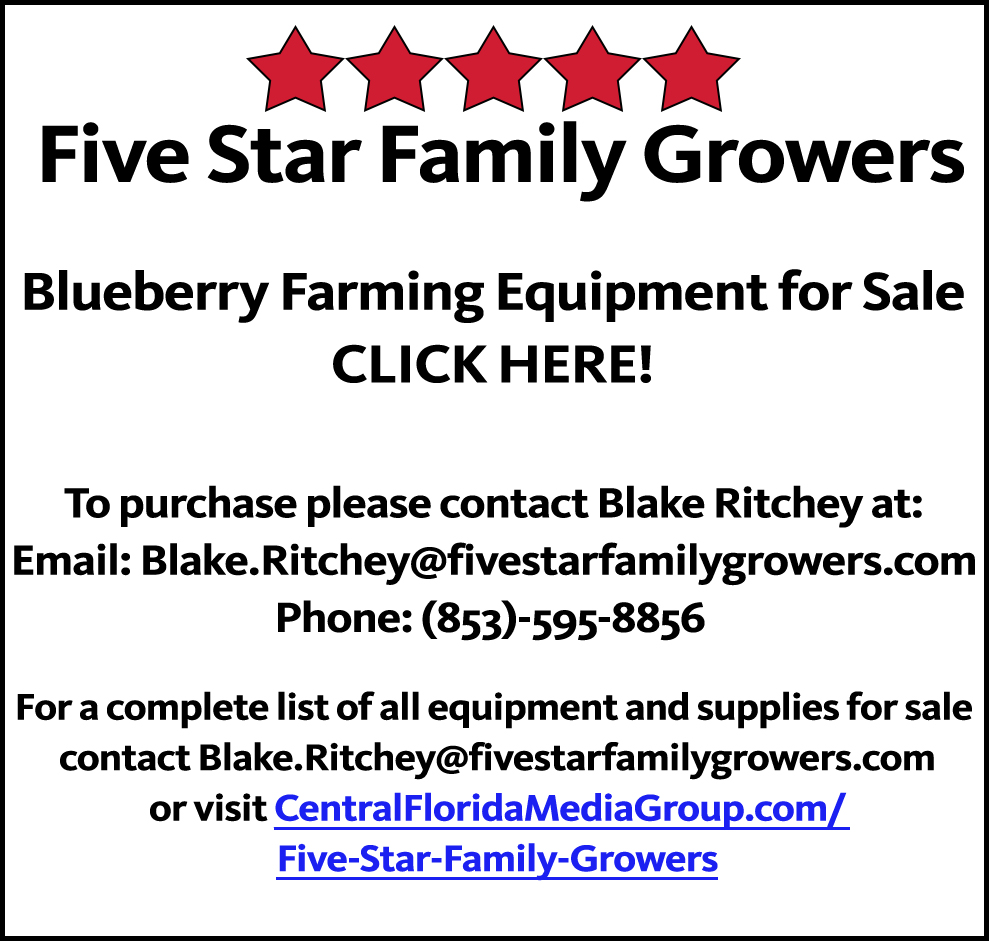 Five Star Family Growers